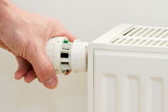 North Yorkshire central heating installation costs