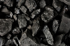 North Yorkshire coal boiler costs